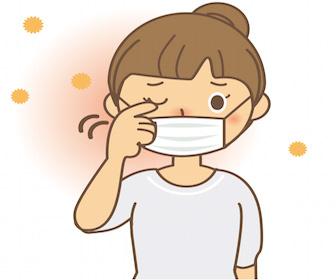 喘息とアレルギーについて