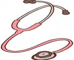 喘息の診察について