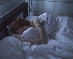 喘息の楽な姿勢と寝方