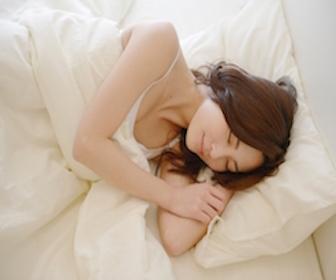 レム睡眠とノンレム睡眠について