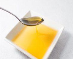 オリーブオイルの加熱について