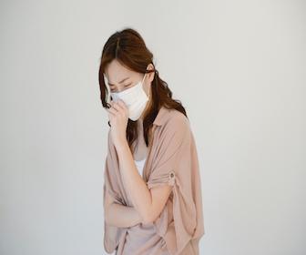 インフルエンザの流行と潜伏期間について