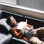 睡眠と体力回復について