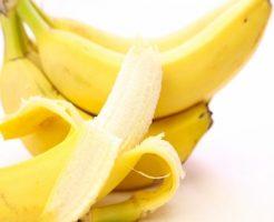 夜バナナダイエットについて