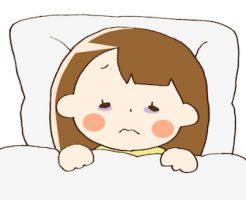 偏頭痛と枕について