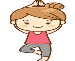 偏頭痛とヨガについて
