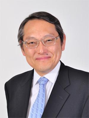 将棋棋士の田中寅彦九段