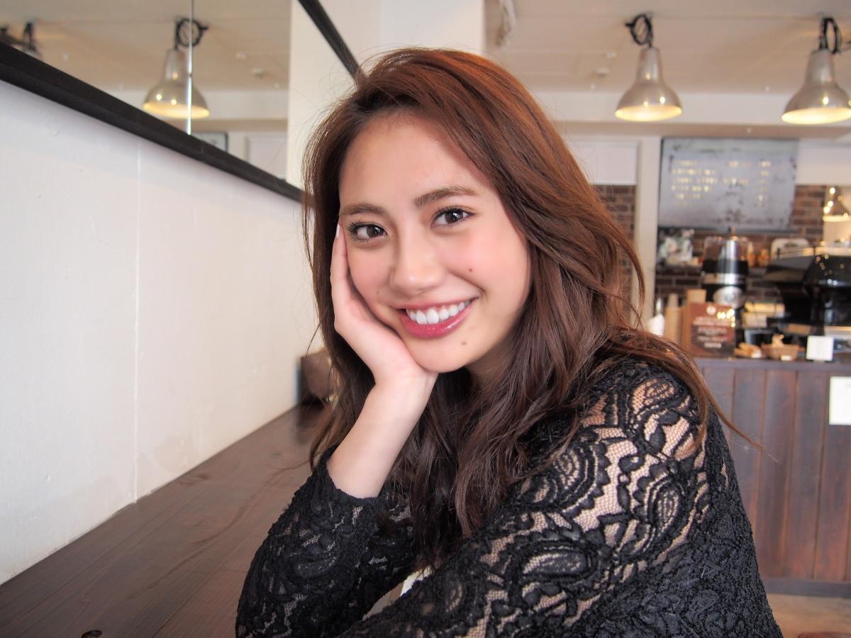土屋巴瑞季モデル雑誌や学歴について