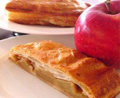 ホワイトルンゼのアップルパイ