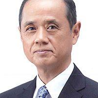 岡山市長選挙出馬の大森雅夫