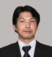 岡山市長選挙出馬の矢引亮介