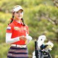 セキユウティン女子ゴルフ