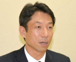 秋山浩保(柏市長選挙)