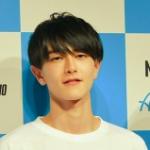 岩上隼也(メンズノンノ2017準グランプリ)