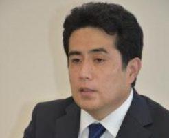 田口清則(鉾田市長選挙)