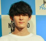 高見翔太(メンズノンノ2017準グランプリ)