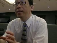 三浦典正元准教授