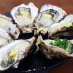 伊勢志摩牡蠣