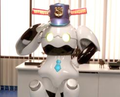 ジムカーター(ロボット)