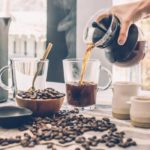 コーヒーと発汗の関係について