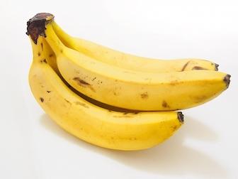 茶色バナナ